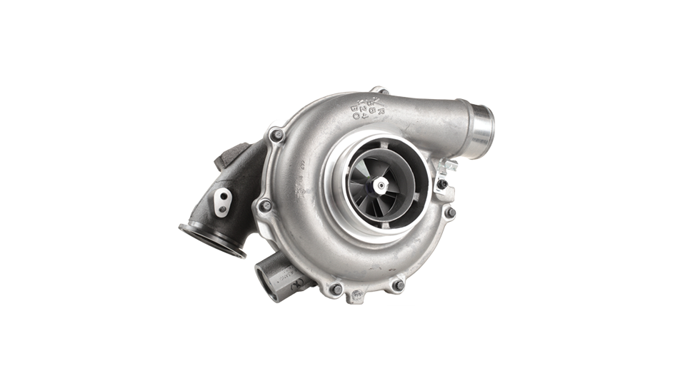 turboalimentador